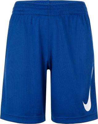 Шорты для мальчиков Nike Dry, размер 147-158