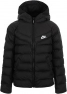Куртка утепленная для мальчиков Nike