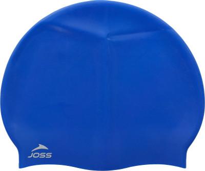 Шапочка для плавания детская JossУниверсальная детская шапочка для плавания от joss станет отличным выбором для бассейна.<br>Пол: Мужской; Возраст: Дети; Вид спорта: Плавание; Назначение: Универсальные; Производитель: Joss; Артикул производителя: SWCJ01Z252; Страна производства: Китай; Материалы: 100 % силикон; Размер RU: 52-54;