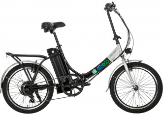 Электровелосипед Eltreco Good LITIUM 350W