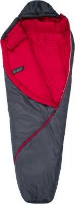 JACK WOLFSKIN SMOOZIP -7Спальные мешки<br>Удобный четырехсезонный спальный мешок с синтетическим утеплителем. Модель разработана специально для женщин.