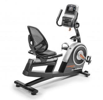 Велотренажер магнитный NordicTrack Commercial VR21