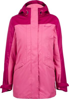 Куртка 3 в 1 женская Outventure, размер 46 фото