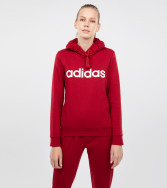 Худи женская Adidas Essentials Linear
