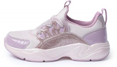 Кроссовки для девочек Fila Amber, размер 36