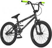 Велосипед BMX KHE Barcode 20