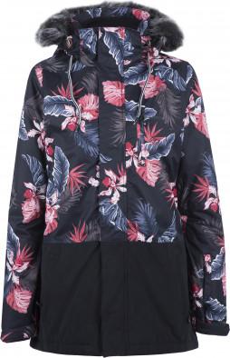 Куртка утепленная женская Protest Mixedup