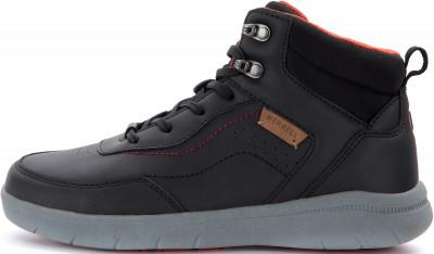 Ботинки для мальчиков Merrell Dallas Mid, размер 32