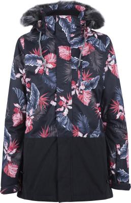 Куртка утепленная женская Protest Mixedup, размер 50