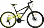 Велосипед горный Stern Energy 2.0 FS 26