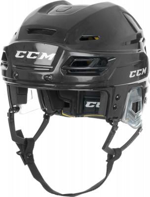 Шлем хоккейный CCM Tacks 310Хоккейный шлем tacks 310 от ccm. Модель рассчитана на широкий круг любителей хоккея. Степень защиты и характеристики шлема подойдут для игры в хоккей экспертного уровня.<br>Пол: Мужской; Возраст: Взрослые; Вид спорта: Хоккей; Уровень подготовки: Эксперт; Материал подкладки: Комбинация пены двойной плотности; Конструкция: Hard shell; Регулировка размера: Да; Тип регулировки размера: С помощью клипс; Материал внешней раковины: Ударопрочный пластик; Материал корпуса: Ударопрочный пластик; Вентиляция: Принудительная; Вес, кг: 0,865; Производитель: CCM; Артикул производителя: 3518010; Срок гарантии: 1 год; Страна производства: Китай; Размер RU: 55-59;