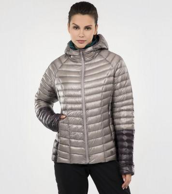 Куртка пуховая женская Mountain Hardwear Ghost Whisperer/2™, размер 46