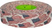 Лента хоккейная RENFREW 24 мм х 25 м USA