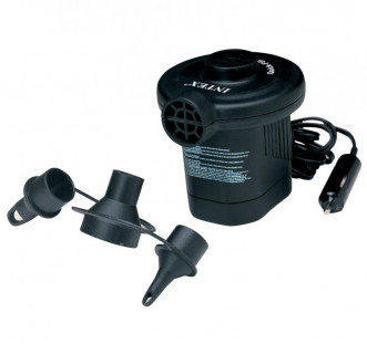 Насос электрический Intex 12V
