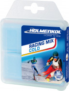 Мазь скольжения HOLMENKOL RacingMix COLD, -10C/-25C