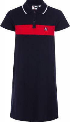 Платье для девочек Fila, размер 128