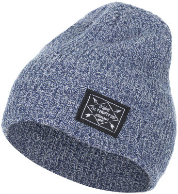 Шапка мужская TermitДвухслойная мужская меланжевая шапка с патчем. Прекрасный выбор для ежедневного использования и путешествий в холодную погоду.<br>Пол: Мужской; Возраст: Взрослые; Вид спорта: Путешествие; Производитель: Termit; Артикул производителя: ATEHAM033M; Страна производства: Китай; Материал верха: 100 % акрил; Размер RU: Без размера;