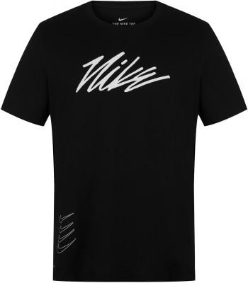 Футболка мужская Nike Dri-FIT, размер 44-46 фото