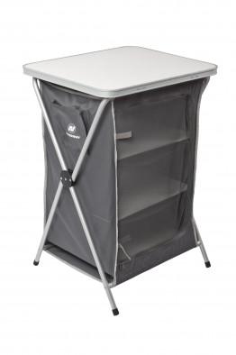 Стол со шкафом Nordway