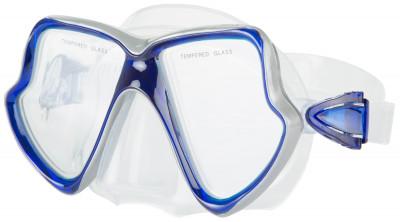 Маска для плавания JossУдобная маска для подводного плавания. Основная часть выполнена из ударопрочного стекла tempered glass, устойчивого к царапинам.<br>Состав: Силикон, стекло, пластик; Количество линз: 2; Вид спорта: Подводное плавание; Производитель: Joss; Артикул производителя: M249-Z2; Срок гарантии: 2 года; Страна производства: Китай; Размер RU: Без размера;