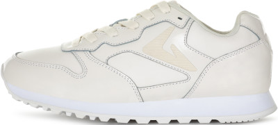 Кроссовки женские Demix Free Runner Lea, размер 40Кроссовки <br>Кроссовки demix free runner lea, выполненные в классическом спортивном стиле, станут отличным завершением образа.