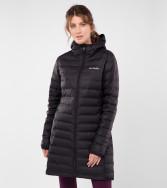 Куртка пуховая женская Columbia Lake 22
