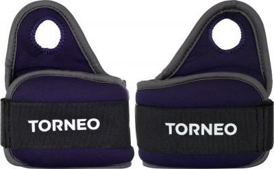 Утяжелители Torneo, 2 х 1 кг