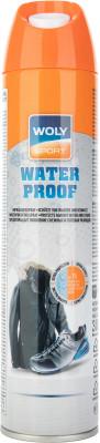 Пропитка водооталкивающая Woly Sport Waterproof