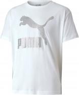 Футболка для девочек Puma Classics