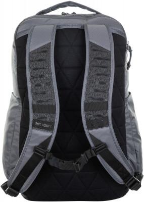 Фото 3 - Рюкзак Nike Vapor Power 2.0 серого цвета