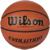 Мяч баскетбольный Wilson Evolution Game Ball