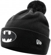 Шапка New Era Cuff Bobble Batman