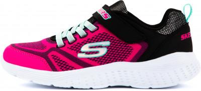 Полуботинки для девочек Skechers Snap Sprints, размер 30