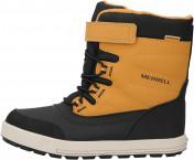 Ботинки детские Merrell M-Snow Storm Wtrpf