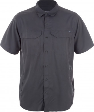Рубашка мужская Columbia Silver Ridge Lite Short Sleeve