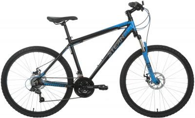 Велосипед горный Stern Energy 2.0 26Усовершенствованная модель горных велосипедов как нельзя лучше подойдет для активного отдыха.<br>Материал рамы: Алюминий; Размер рамы: 16; Амортизация: Hard tail; Конструкция рулевой колонки: Неинтегрированная; Конструкция вилки: Пружинно-эластомерная; Ход вилки: 80 мм; Количество скоростей: 18; Наименование переднего переключателя: SHIMANO TOURNEY FD-TY300; Наименование заднего переключателя: SHIMANO TOURNEY RD-TY21; Конструкция педалей: Классические; Наименование манеток: Shimano Tourney; Конструкция манеток: Триггерные двурычажные; Тип переднего тормоза: Дисковый механический; Тип заднего тормоза: Дисковый механический; Возможность крепления дискового тормоза: Рама,вилка,втулки; Диаметр колеса: 26; Тип обода: Двойной; Материал обода: Алюминий; Наименование покрышек: WANDA P-187/DURO DB-1072/WANDA P-187 26x1,95; Конструкция руля: Изогнутый; Регулировка руля: Есть; Регулировка седла: Есть; Сезон: 2017; Максимальный вес пользователя: 90 кг; Вид спорта: Велоспорт; Технологии: 6061 Aluminium, Bi-Axial Tubing, Optimized Cycling Geometry; Производитель: Stern; Артикул производителя: 17ENR2R16T; Срок гарантии: 2 года; Вес, кг: 15,7; Страна производства: Россия; Размер RU: 16;