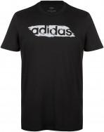 Футболка мужская Adidas Brushstroke