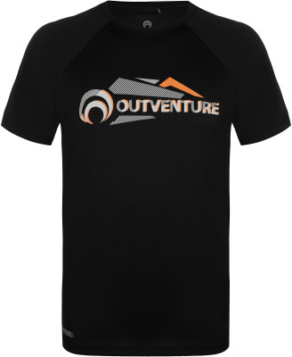 Футболка мужская Outventure, размер 54