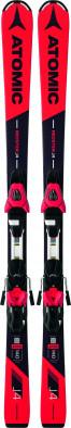 Горные лыжи детские Atomic Redster J4 + E L 7