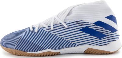 Бутсы мужские Adidas Nemeziz 19.3 In, размер 40 фото