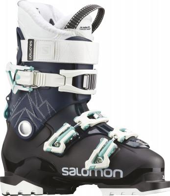 Ботинки горнолыжные женские Salomon QST Access 70, размер 24 см