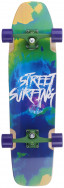 Лонгборд Street Surfing Double Kick Freeride 31