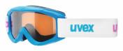 Маска горнолыжная детская Uvex Snowy Pro