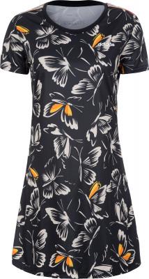 Купить со скидкой Платье женское Adidas FARM Rio, размер 40