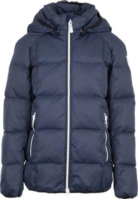 Куртка пуховая для мальчиков Reima Jord, размер 128  (5313592128)