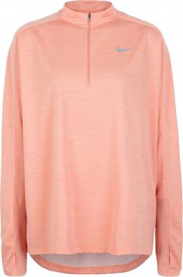 Лонгслив женский Nike Pacer, Plus Size