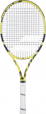 Ракетка для большого тенниса детская Babolat AERO JUNIOR 26