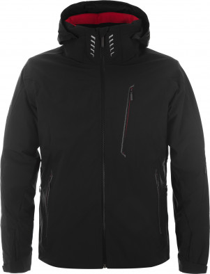 Куртка утепленная мужская Descente Stream Line