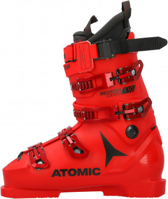 Ботинки горнолыжные Atomic REDSTER CLUB SPORT 130
