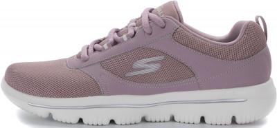 Кроссовки женские Skechers Go Walk Evolution Ultra-Enhan, размер 37Кроссовки <br>Технологичная обувь в спортивном стиле от skechers, разработанная специально для ходьбы.